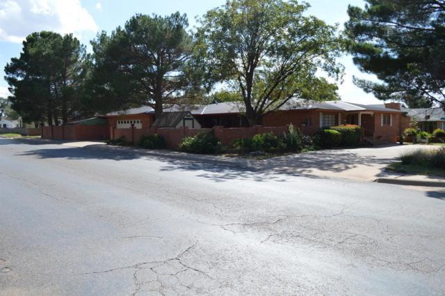520 E Cardwell Street, Brownfield, TX 79316 (MLS #201702065) :: Lyons Realty