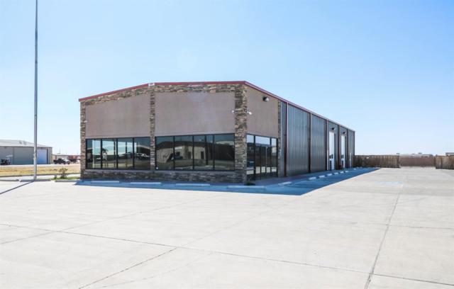 4013 N Frankford Avenue, Lubbock, TX 79407 (MLS #201702580) :: Lyons Realty