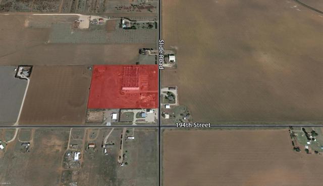 19108 Farm Road 1730, Lubbock, TX 79424 (MLS #201702612) :: Lyons Realty