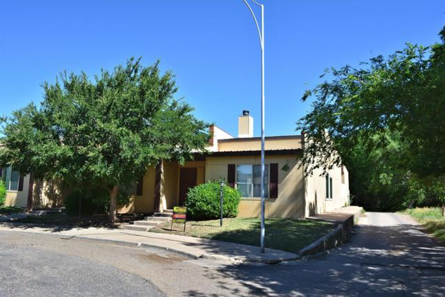 5002 27th Street, Lubbock, TX 79407 (MLS #201703210) :: Lyons Realty