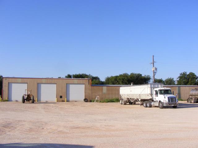 3008 N County Road 2000, Lubbock, TX 79415 (MLS #201705590) :: Lyons Realty