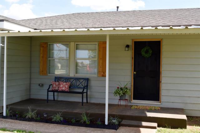 604 3rd Street, Idalou, TX 79329 (MLS #201706200) :: Lyons Realty