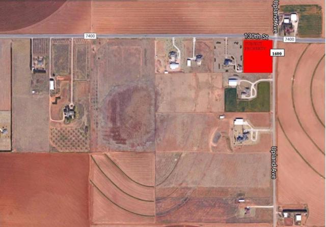 0 Farm Road 1585, Wolfforth, TX 79382 (MLS #201706738) :: McDougal Realtors