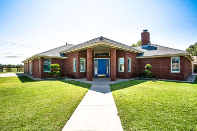 1002 Mimosa Avenue, Idalou, TX 79329 (MLS #201706814) :: Lyons Realty