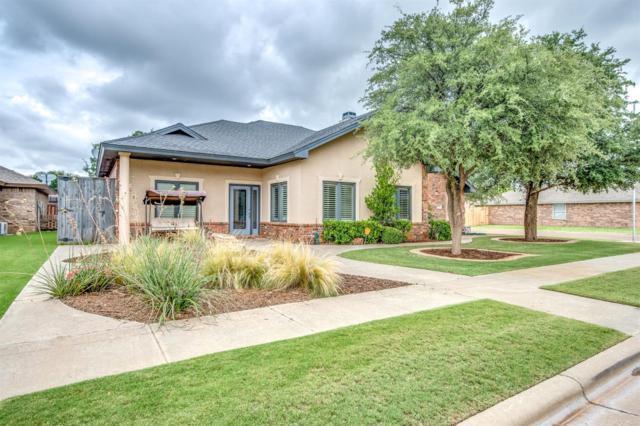 4502 109th Street, Lubbock, TX 79424 (MLS #201706881) :: Lyons Realty