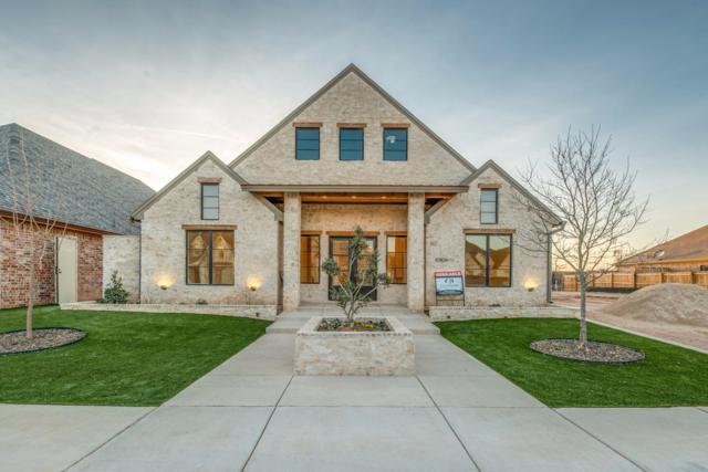 10506 Peoria Avenue, Lubbock, TX 79423 (MLS #201707232) :: Lyons Realty
