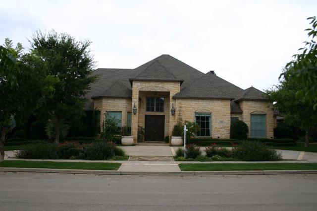 3805 110th Street, Lubbock, TX 79423 (MLS #201707256) :: Lyons Realty