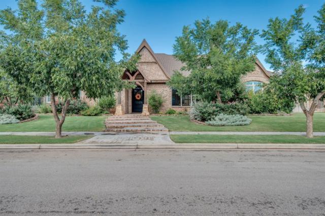 3910 110th Street, Lubbock, TX 79423 (MLS #201707416) :: Lyons Realty