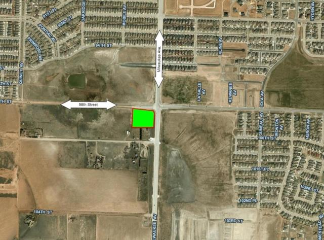 9802 Milwaukee Avenue, Lubbock, TX 79424 (MLS #201707465) :: The Lindsey Bartley Team