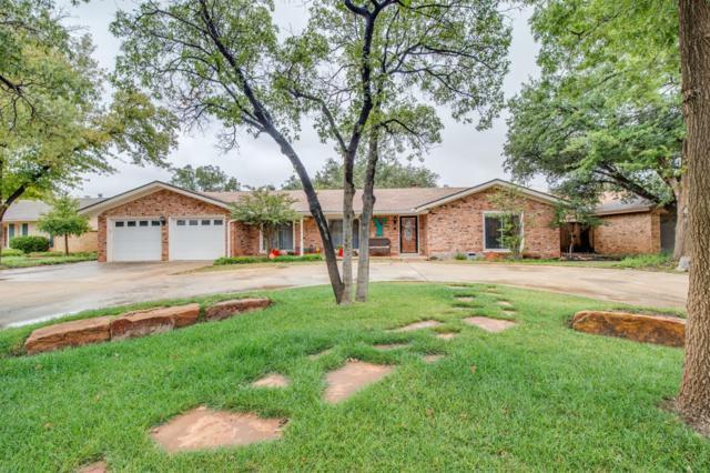 1613 E Paseo Circle, Brownfield, TX 79316 (MLS #201707473) :: Lyons Realty