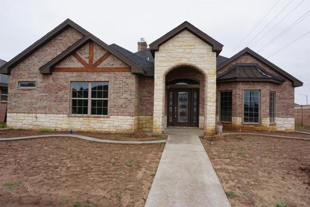 4402 109th Street, Lubbock, TX 79424 (MLS #201707538) :: Lyons Realty