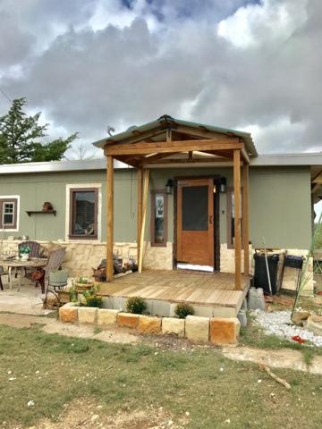 175 Juniper, Spur, TX 79370 (MLS #201707643) :: Lyons Realty