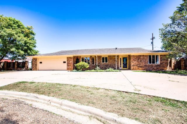 810 6th Street, Wolfforth, TX 79382 (MLS #201707676) :: Lyons Realty