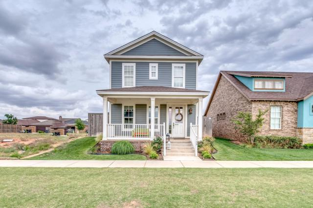4709 120th Place, Lubbock, TX 79424 (MLS #201707729) :: Lyons Realty