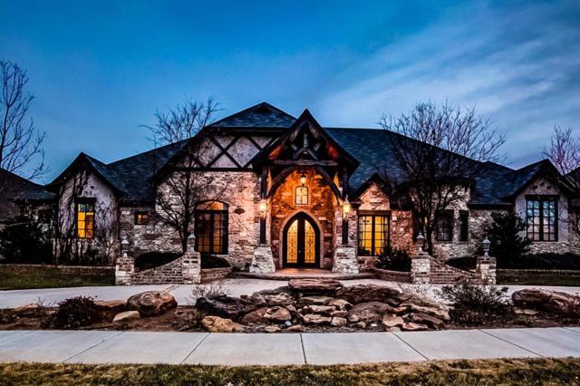 3803 110th Street, Lubbock, TX 79423 (MLS #201707824) :: Lyons Realty