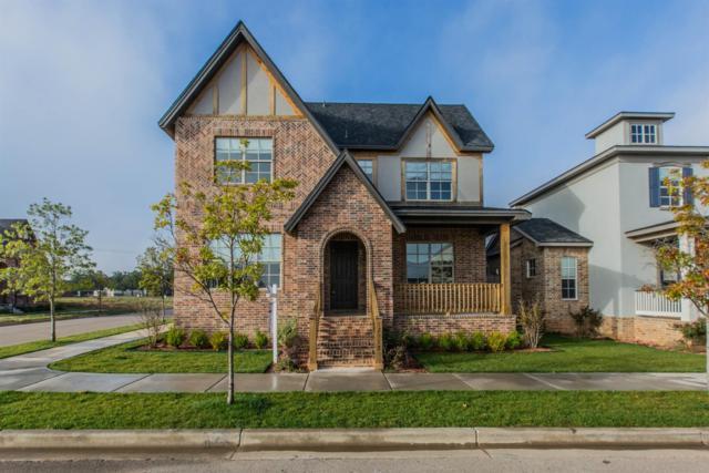 12112 Topeka Avenue, Lubbock, TX 79424 (MLS #201707887) :: Lyons Realty