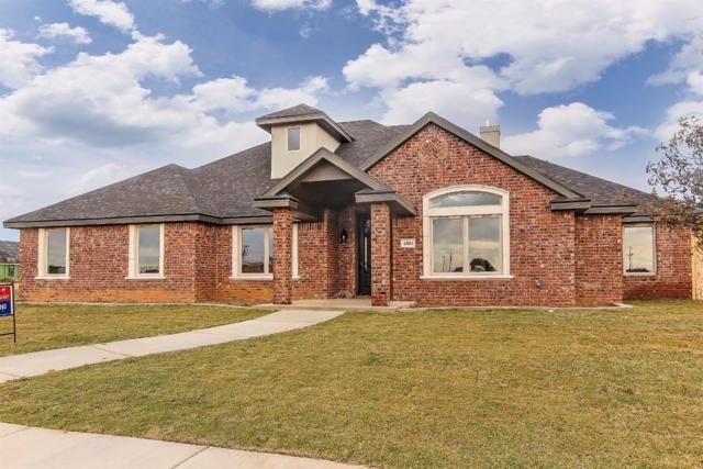 4804 120th Street, Lubbock, TX 79424 (MLS #201707904) :: Lyons Realty
