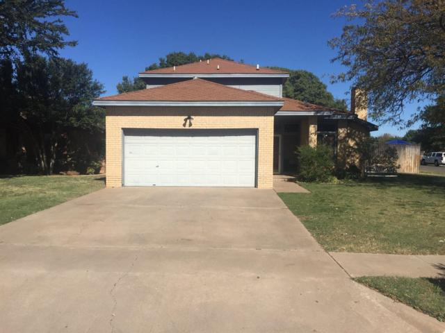 5602 88th Street, Lubbock, TX 79424 (MLS #201708036) :: Lyons Realty