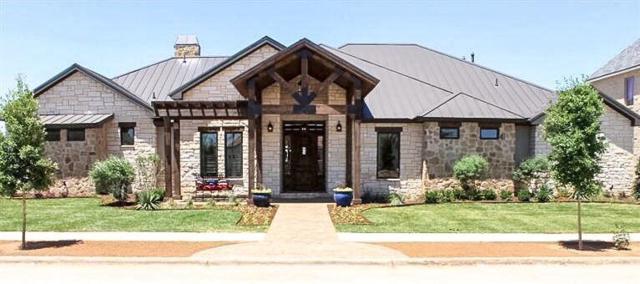 4916 115th Street, Lubbock, TX 79424 (MLS #201708039) :: Lyons Realty