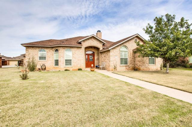 6022 84th Street, Lubbock, TX 79424 (MLS #201708057) :: Lyons Realty