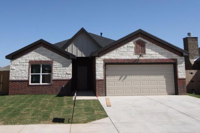 11207 Canton Avenue, Lubbock, TX 79423 (MLS #201708111) :: Lyons Realty