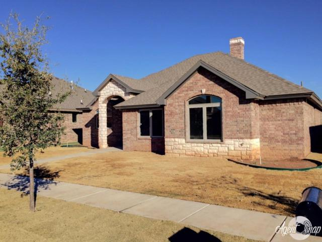 6306 87th Street, Lubbock, TX 79424 (MLS #201708113) :: Lyons Realty