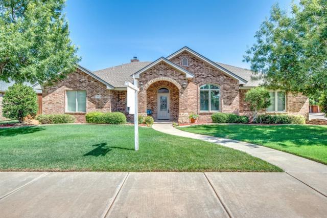 3913 101st Street, Lubbock, TX 79423 (MLS #201708124) :: Lyons Realty