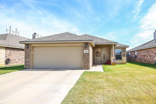 3713 Quitman Avenue, Lubbock, TX 79407 (MLS #201708128) :: Lyons Realty