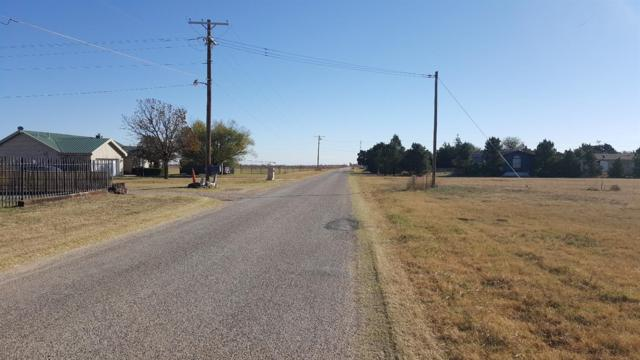 5822 E County Road 6400, Lubbock, TX 79403 (MLS #201709078) :: Lyons Realty