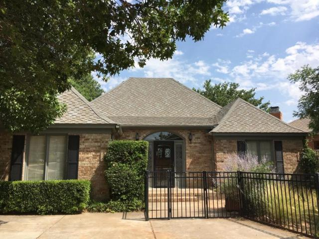 5113 1st Place, Lubbock, TX 79416 (MLS #201709536) :: Lyons Realty