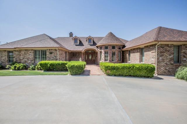 103 Yucca Lane, Lubbock, TX 79403 (MLS #201800184) :: Lyons Realty