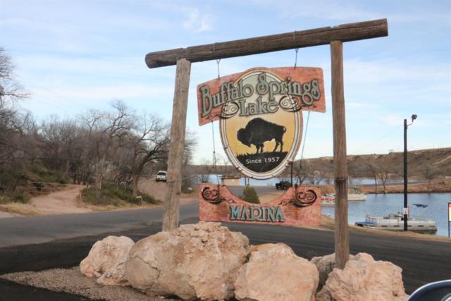 151 Pony Express Trail, Buffalo Springs Lake, TX 79404 (MLS #201800317) :: Lyons Realty