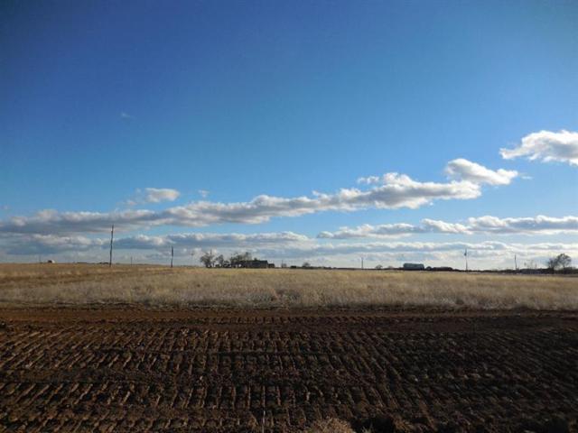 6617 County Road 7700, Lubbock, TX 79424 (MLS #201800357) :: Lyons Realty