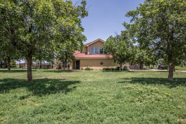 11414 County Road 7100, Wolfforth, TX 79382 (MLS #201800425) :: Lyons Realty