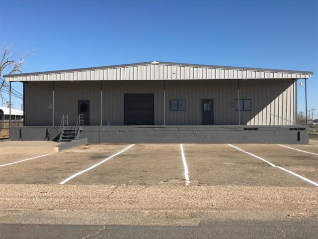 604 30th Street, Lubbock, TX 79404 (MLS #201800599) :: Lyons Realty