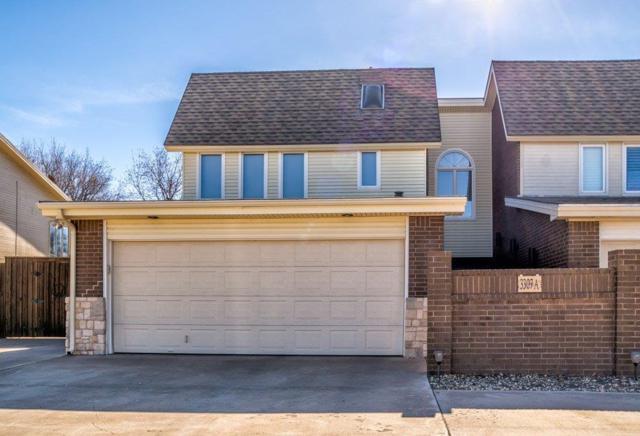 3307-A 79th Street, Lubbock, TX 79423 (MLS #201800843) :: Lyons Realty