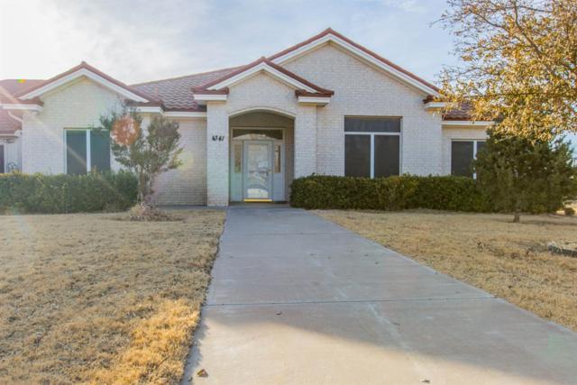4341 N Boston Avenue, Lubbock, TX 79415 (MLS #201800995) :: Lyons Realty