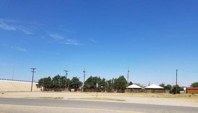 710 82nd Street, Lubbock, TX 79404 (MLS #201801018) :: Lyons Realty