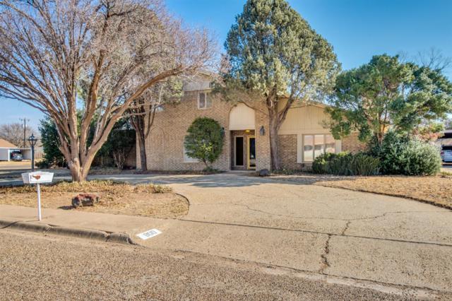 800 S 21st Street, Slaton, TX 79364 (MLS #201801223) :: Lyons Realty