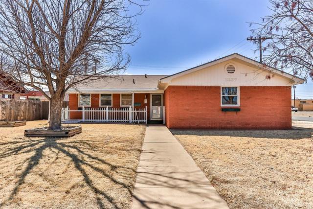 1337 49th, Lubbock, TX 79415 (MLS #201801418) :: Lyons Realty