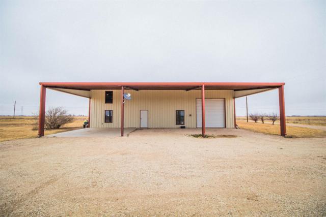 5926 E County Road 6400, Idalou, TX 79403 (MLS #201801559) :: Lyons Realty