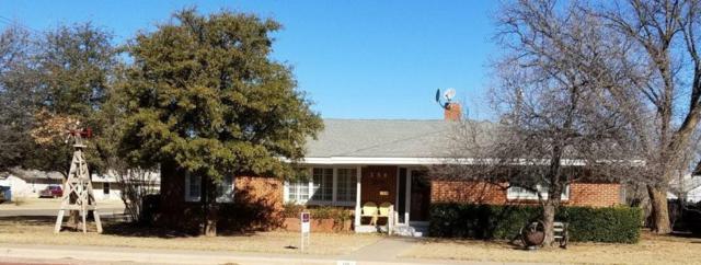 350 W Garza Street, Slaton, TX 79364 (MLS #201801637) :: Lyons Realty