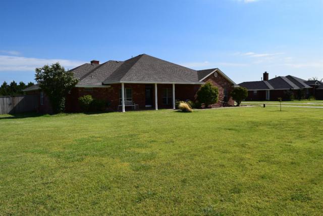 8114 County Road 7610, Wolfforth, TX 79382 (MLS #201801778) :: Lyons Realty