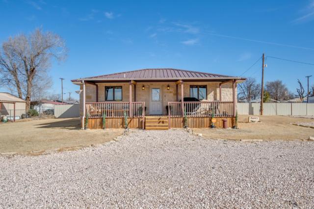 213 E 7th Street, Idalou, TX 79329 (MLS #201801803) :: Lyons Realty