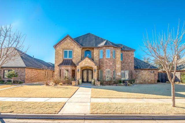 4007 107th Street, Lubbock, TX 79423 (MLS #201801851) :: Lyons Realty