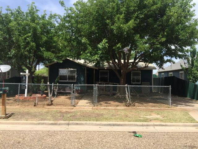 2712 Emory Street, Lubbock, TX 79415 (MLS #201801889) :: Lyons Realty