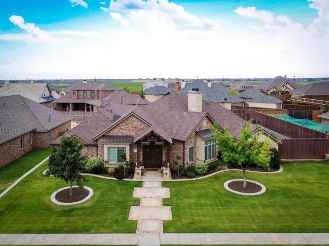 3807 111th Street, Lubbock, TX 79423 (MLS #201801975) :: Lyons Realty