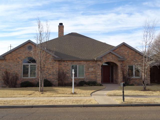 4403 108th Street, Lubbock, TX 79424 (MLS #201801976) :: Lyons Realty