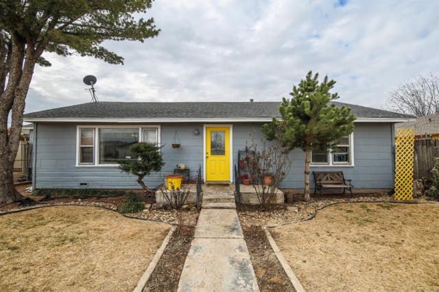 2509 Bates Street, Lubbock, TX 79415 (MLS #201802101) :: Lyons Realty