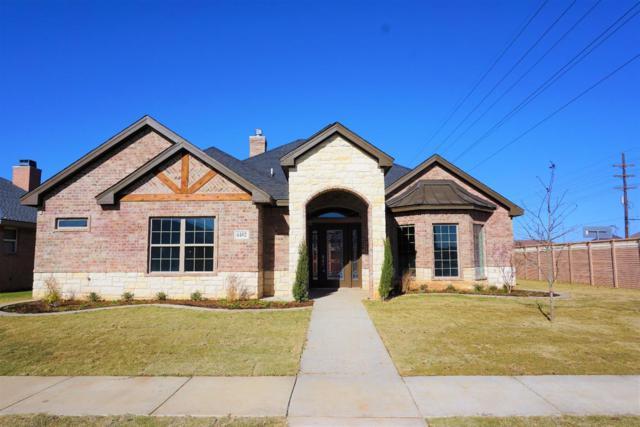 4402 109th Street, Lubbock, TX 79424 (MLS #201802168) :: Lyons Realty